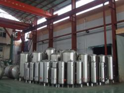 上海奉贤设备容器厂