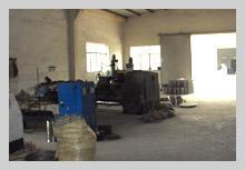 海宁市正兴特种过滤设备制造有限公司