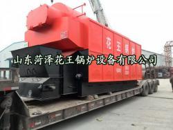 菏泽花王锅炉设备有限公司
