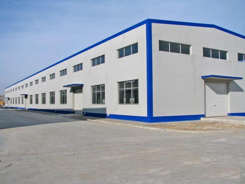 莱州泽霖化工机械厂