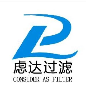 上海虑达过滤设备有限公司