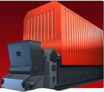 4吨燃煤蒸汽锅炉压力分类