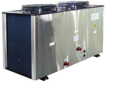 这就是空气源热泵
