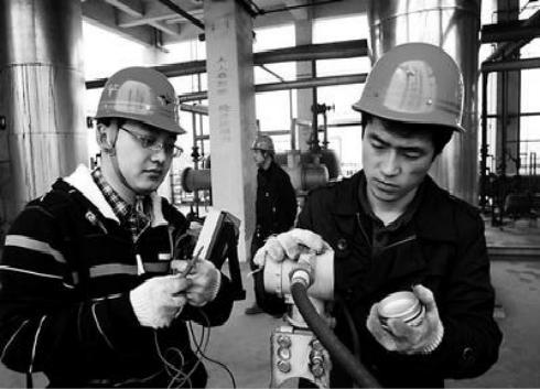 山东昌乐计量所:上门检定计量设备 减少企业跑腿次数