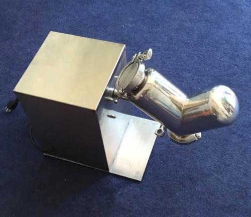 PGH-V型-5L 单臂试验用混合机
