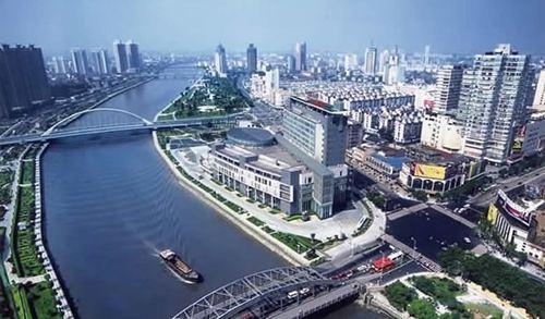 浙江宁波将建260套企业排放口VOCs在线监测装置