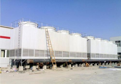 冷却塔工业中常用术语