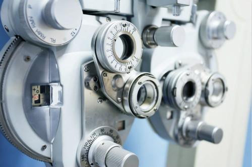 推进大型科研仪器共享工作,提升仪器设备利用率