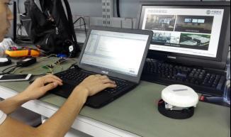 全球首款集成NB-IoT功能的智能垃圾箱检测器上市