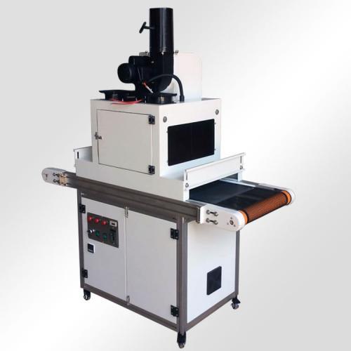 小型UV固化机的优势
