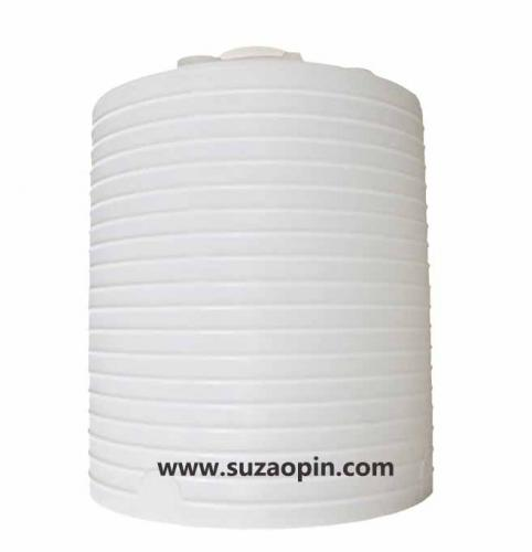 PE塑料水箱滚塑工艺的制作方法