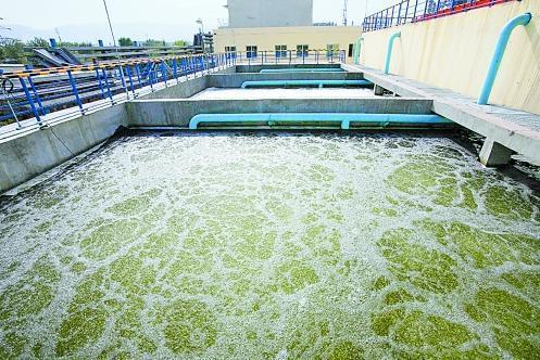 未来污水处理工艺发展的方向、规律及应用(下)