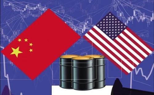 开放市场 中美签首份进口美国液化天然气长期合同