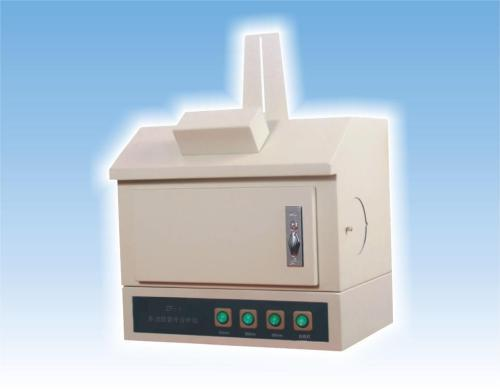申请专利3903项 我国紫外分析仪行业迅速发展中