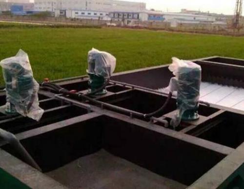 油漆酯化废水处理技术
