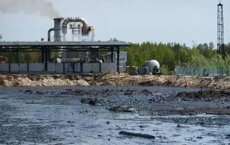 技术联用引领含油污泥处理未来