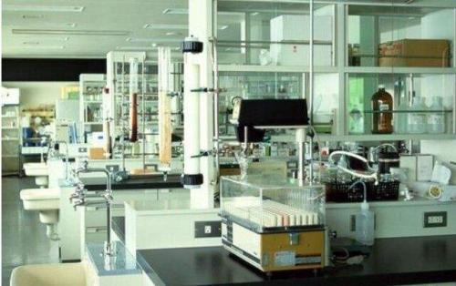 山西财政支持购置科研仪器