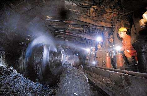 重大專項結碩果 煤炭大省山西綠色轉型