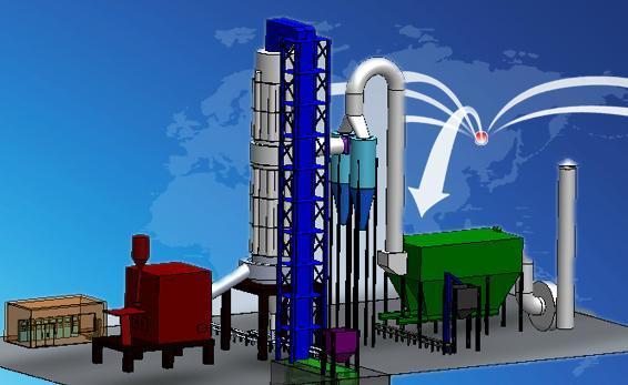 德耀科技與烏海中聯化工簽署880萬元采購合同
