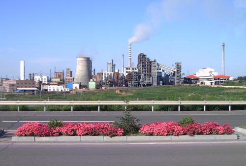 化工与生态相融合 吉林坚持环保发展
