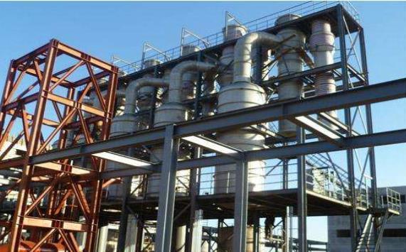 焦化企业脱硫废液处理问题成为关注焦点