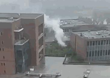实验室危机重重 高校实验室爆燃炸伤多名师生