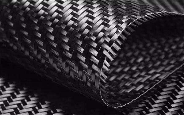 陕西化企发力高端碳材料