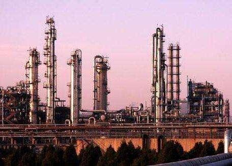 石化工業搬遷改造 全流程綠色化