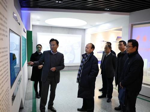 中国五环技术创新业内领先