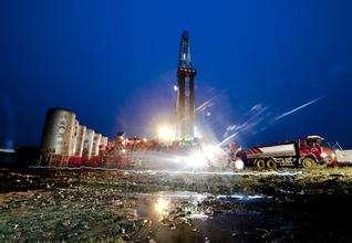 国家油页岩开采研发中心成立