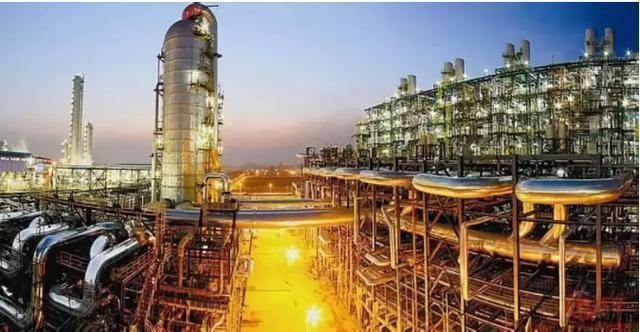 山东两化工企业破产重整 江苏化工企业一年减少473家