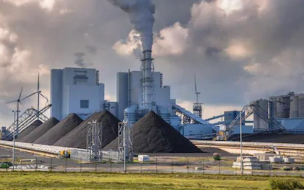 中国四大煤化工产业示范区情况