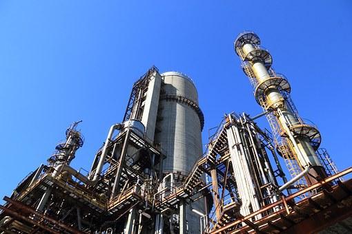 从企业动态看石化行业设备升级需求
