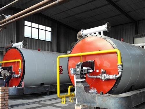 濟南3.1億元環保補助用于燃煤鍋爐淘汰改造