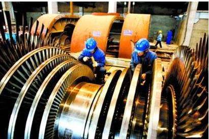 河北省工业转型升级稳中有进