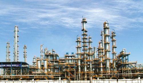 化工建设:构筑化学工业的基石