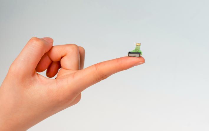 濱松推出超緊湊SMD型微型光譜儀