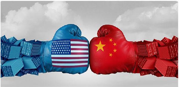 中方重磅反制措施发布 美国化工股全线大跌