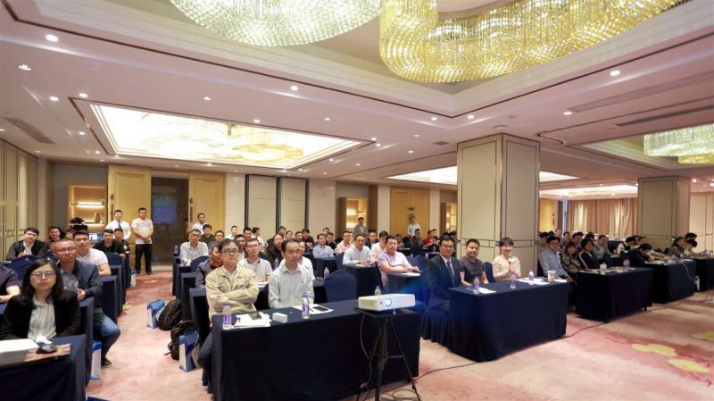 阀门行业技术创新和安全环保研讨会成功举行