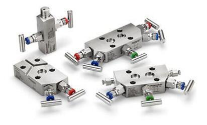 艾默生推出两款优化基础功能阀组