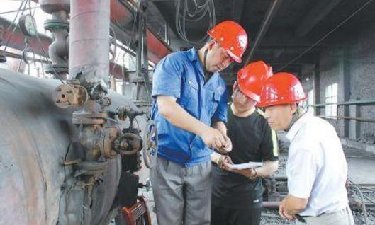 全国化工行业明查暗访工作组检查发现重重隐患