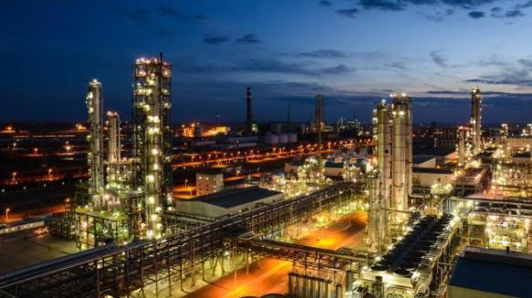 寧東能源化工基地 科技先行堅定不移