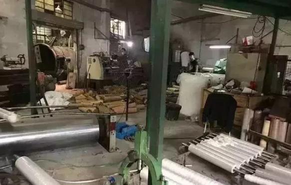 化工企業關停淘汰生死戰 東莞3萬家工廠淘汰1萬多家慘遭關停