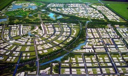 石油和化工园区中国行走进上海金山第二工业区: 依托智能化攻坚VOCs