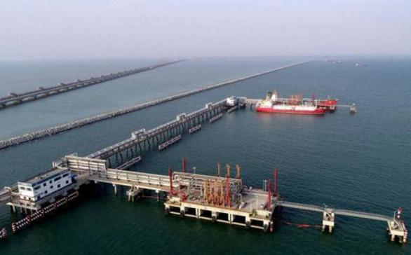 聚焦东营开发区建设 盐碱滩崛起中国化工园区20强