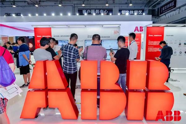 ABB數字化賦能智能制造 計劃加大在華科研投入