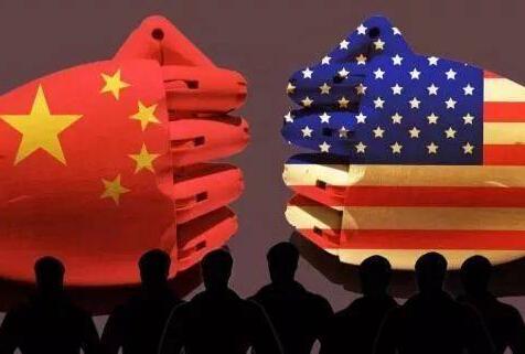 中美貿易戰中的'香港支點'