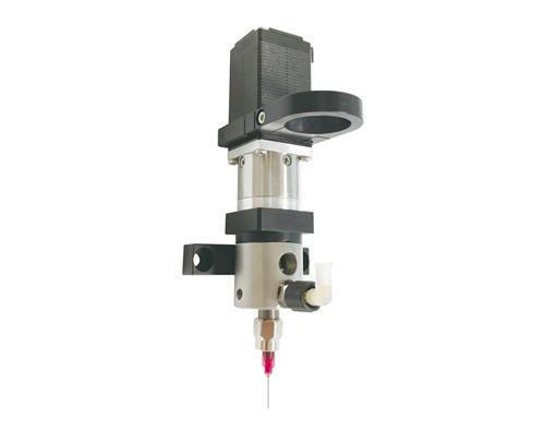 点胶科技推出一系列精密螺杆阀及偏心螺杆阀