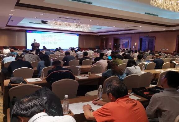 2019全国测量控制与仪器仪表高峰论坛召开