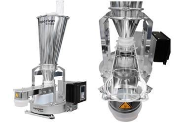 科倍隆推出新一代高精度振动给料机